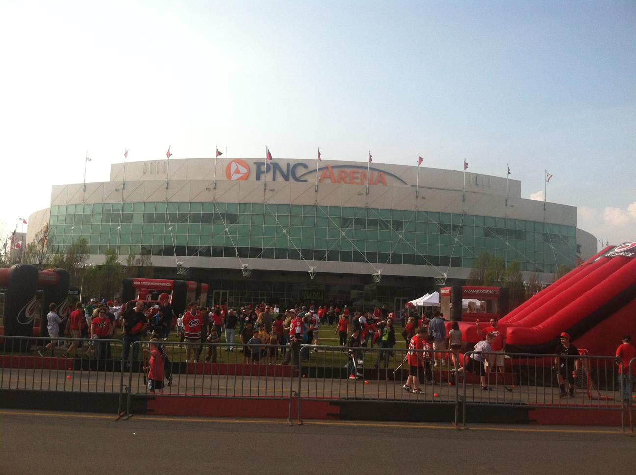 PNC-Arena